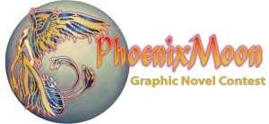 PhoenixMoon Graphic Novel Contest