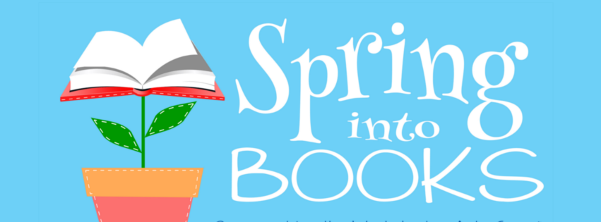 Spring Into Books